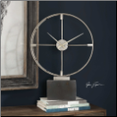 Janya Table Clock (SKU: UTM-06447)