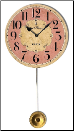 Paris Clock Pendulum (SKU: TTC-FPP6)