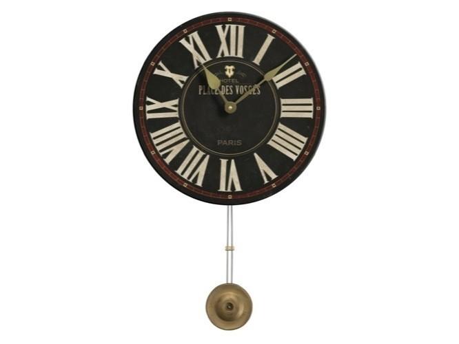 Place De Vosges Wall Clock 13 Quot